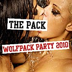 The Pack Wolfpack Party (Single)