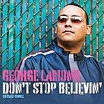 George Lamond Don't Stop Believin'