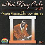 Nat King Cole Trio Nat King Cole Trio (Giants Of Jazz)