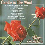 Magic Candle In The Wind