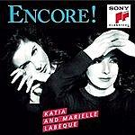 Katia Labèque Encore!