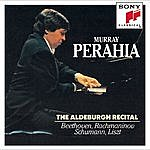 Murray Perahia The Aldeburgh Recital
