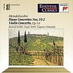 Isaac Stern Mendelssohn: Piano Concertos Nos. 1 & 2 And Violin Concerto, Op. 64