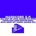 Keira Green All Out Of Love Hardcore Ep