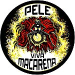 Pele Viva Macarena (2-Track Single)