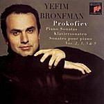 Yefim Bronfman Prokofiev: Piano Sonatas Nos. 2, 3, 5 & 9