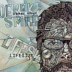 Derek Smith Lifesize