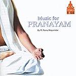 Pandit Ronu Majumdar Musif For Pranayam