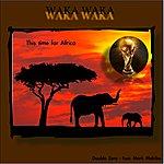 Double Zero Waka Waka This Time For Africa (3-Track Maxi-Single)