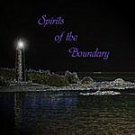 Jesse Anderson Spirits Of The Boundary