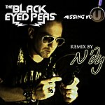 The Black Eyed Peas Missing You (Dj N'dy Remix)