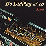Bo Diddley Bo Diddley And Co Live 1975