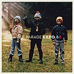 Wolf Parade Expo 86