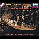 Nicolai Ghiaurov Mussorgsky: Boris Godunov (3 Cds)