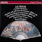 Elly Ameling Bach, J.s.: Cantatas Nos. 80 & 140