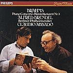 Alfred Brendel Brahms: Piano Concerto No.2