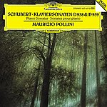 Maurizio Pollini Schubert: Piano Sonatas D958 & D959