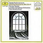 Tamás Vásáry Rachmaninov: Piano Concertos Nos.2 & 4
