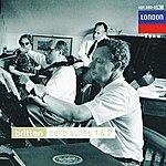 Mstislav Rostropovich Britten: Cello Suites 1 & 2; Sonata For Cello And Piano
