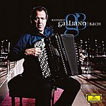 Richard Galliano Richard Galliano - Bach