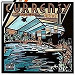Curren$y The Hangover (Single)(Parental Advisory)