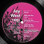 Jay West Music Can Ep