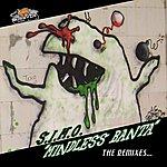 Simo Mindless Banta Remixed (4-Track Maxi-Single)