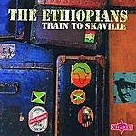 The Ethiopians Train To Skaville