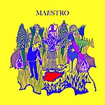 Maestro A War Zone (4-Track Maxi-Single)