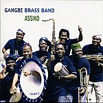 Gangbé Brass Band Assiko