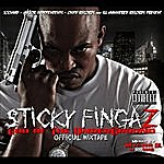 Sticky Fingaz God Of The Underground (Official Mixtape)
