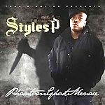 Styles P Phantom Ghost Menace