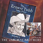 Osborne Brothers The Ernest Tubb Song Folio Volume 1