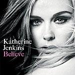 Katherine Jenkins Believe (Us Standard Digital)