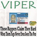 Viper These Rappers Claim They Hard When Them Fags Never Even Seen The Pen (Hustler's Cut)