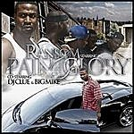 Ransom Pain And Glory (Co-Starring Dj Clue And Big Mike)