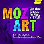 Dmitry Sitkovetsky Mozart: Complete Sonatas For Piano And Violin