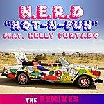 N.E.R.D. Hot-N-Fun The Remixes