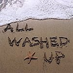 Michael Caufield All Washed Up