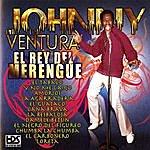 Johnny Ventura El Rey Del Merengue