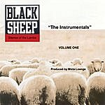 "Black Sheep Silence Of The Lambs ""the Instrumentals"" Volume One"