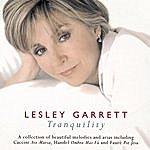 Lesley Garrett Tranquility