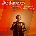Boris Berezovsky Tchaikovsky: Piano Concerto No.1