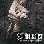 John Williams Schindler's List: Original Soundtrack