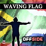Offside Waving Flag (4-Track Maxi-Single)