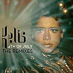 Kelis 4th Of July - The Remixes