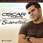 Oscar De La Fuente Summertime Feat. Chandler Pereira