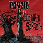 Danzig Deth Red Sabaoth