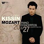 Evgeny Kissin Mozart: Piano Concertos 20 & 27