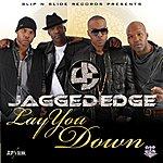 Jagged Edge Lay You Down (2-Track Single)